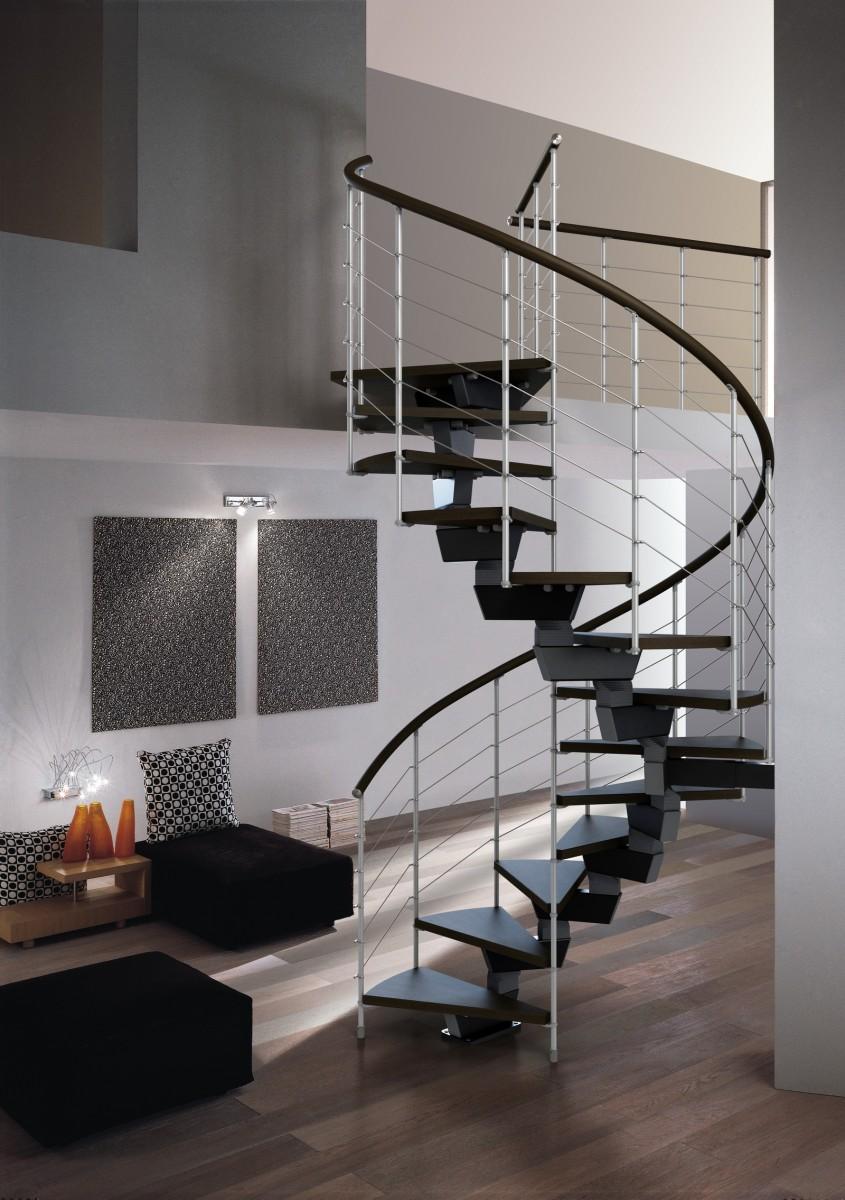 Casa di campagna scale rintal catalogo - Scale interni design ...